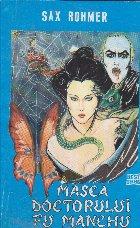Masca doctorului Fu Manchu