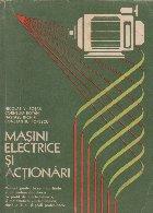 Masini electrice actionari Manual pentru
