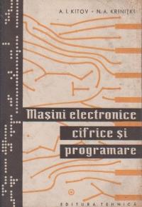 Masini electronice cifrice si programare