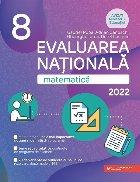 Matematică Evaluarea Naţională 2022 clasa