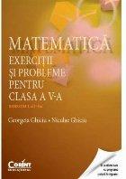 Matematică. Exerciţii şi probleme pentru clasa a V-a. Semestrul al II-lea