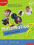Matematica. Algebra, geometrie. Caiet de lucru. Clasa a 7-a. Consolidare. Partea I (editia a II-a)