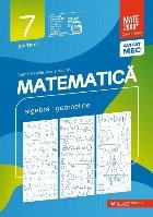 Matematica. Algebra, geometrie. Clasa a VII-a. Consolidare. Partea I