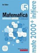 Matematica. Aritmetica, algebra, geometrie. Caiet de lucru. Clasa a V-a. Initiere. Partea a II-a