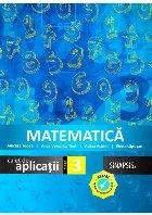 Matematica. Caiet de aplicatii pentru clasa a III-a