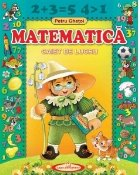 Matematica. Caiet de lucru