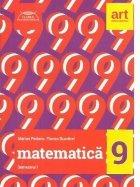 Matematica clasa a 9-a. Semestrul I. Clubul Matematicienilor