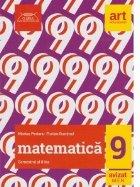 Matematica clasa a IX-a, semestrul II (Clubul matematicienilor)