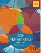 Matematica. Clasa a VI-a. Semestrul 2. Clubul Matematicienilor