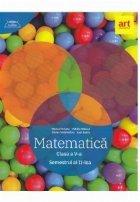 Matematica. Clasa a V-a. Semestrul al II-lea. Clubul matematicienilor