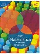 Matematica. Clasa a VII-a. Semestrul 2. Clubul Matematicienilor