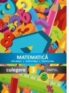 Matematica Culegere pentru clasa III