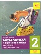 Matematica explorarea mediului Noua culegere