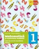 Matematica explorarea mediului Caiet exercitii
