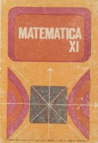 Matematica Manual pentru clasa liceu