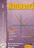 Matematica - Manual pentru clasa a IX-a, M3