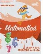 Matematica Manual pentru clasa semestrul