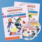 Matematica - Manual pentru clasa a IV-a (semestrul I + semestrul al II-lea)