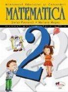 Matematica. Manual pentru clasa a II-a