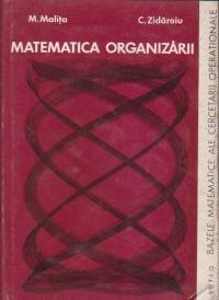 Matematica organizarii