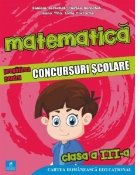 Matematica. Pregatirea pentru concursuri scolare. Clasa a III-a