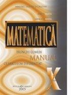 Matematica trunchi comun curriculum diferentiat