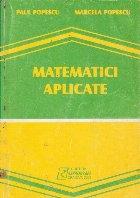 Matematici aplicate