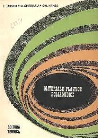 Materiale plastice poliamidice