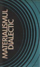 Materialismul dialectic - Prelegeri