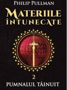 Materiile intunecate II. Pumnalul Tainuit