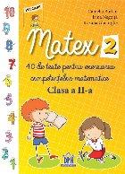 Matex - Clasa a II-a