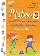 Matex - Clasa a III-a