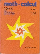 Math et Calcul - Cycle elementaire 2e annee