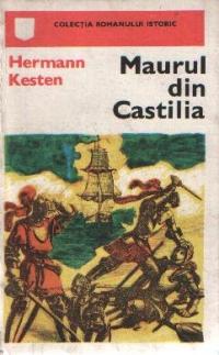 Maurul din Castilia