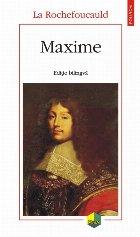 Maxime (ediţie bilingvă)