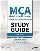 MCA Modern Desktop Administrator Study Guide