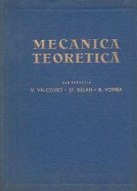 Mecanica teoretica, Editia a III-a
