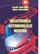 Mecatronica automobilului modern volume)
