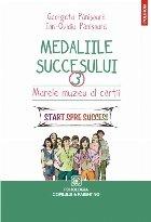 Medaliile succesului Marele muzeu cărții