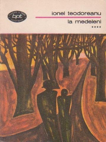 La Medeleni, Volumul al IV-lea, Intre Vinturi