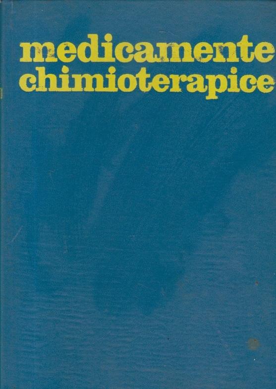 Medicamente chimioterapice