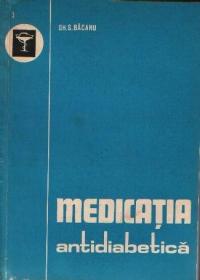 Medicatia antidiabetica