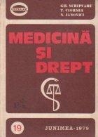 Medicina si drept