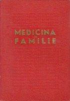 Medicina in familie, editia a III-a