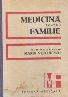 Medicina pentru familie