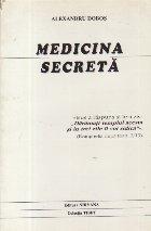 Medicina secreta