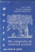 Medifax - Mic compendiu de medicina practica