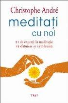 Meditați noi experți în meditație