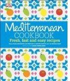 Mediterranean Cookbook Fresh fast and