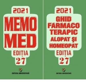Memomed 2021. Editia 27